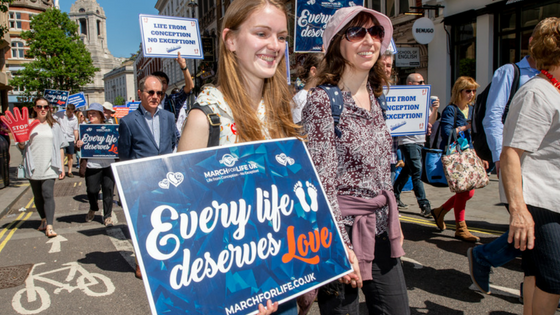 We have Marched for Life, what next?