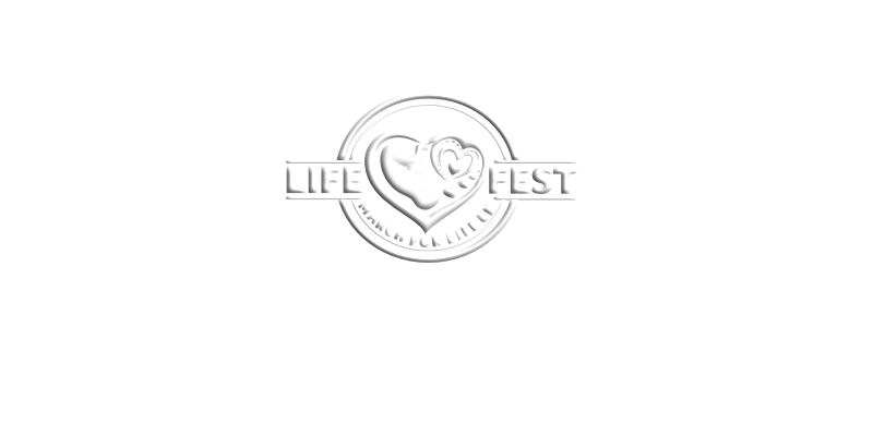 Life from Conception – No Exception!