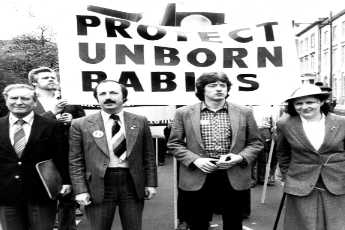 History of March for Life